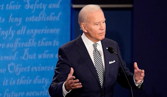 Senate Panel Investigating Hunter Biden Emails Showing Possible Introduction Between Joe Biden Burisma Adviser