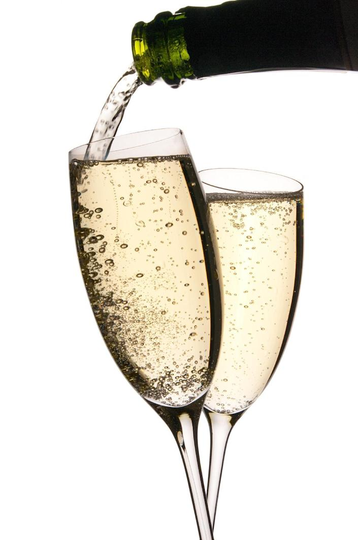 The Japanese are predicted to become the biggest market for sparkling wine in Asia-Pacific by 2019.
