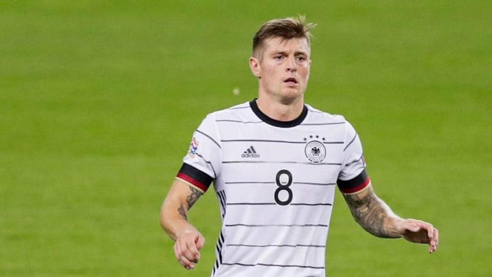 Toni Kroos, Germania   Soccrates Images/Getty Images