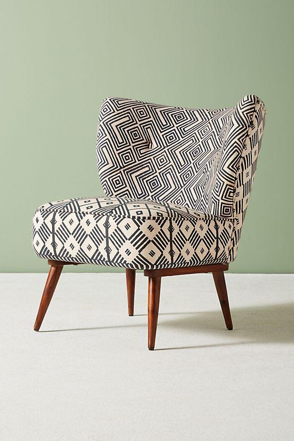 Ulla Petite Accent Chair