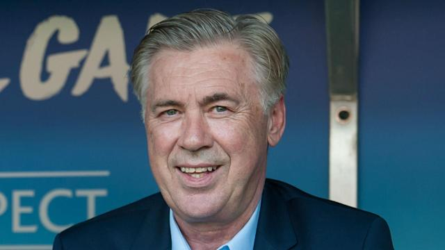 """The former Real Madrid and Paris Saint-Germain boss is delighted to have been given an opportunity to coach at """"one of the greatest teams in Italy"""""""
