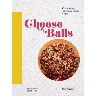 "<p>target.com</p><p><strong>$10.29</strong></p><p><a href=""https://www.target.com/p/cheese-balls-by-dena-rayess-hardcover/-/A-53771623"" rel=""nofollow noopener"" target=""_blank"" data-ylk=""slk:Shop Now"" class=""link rapid-noclick-resp"">Shop Now</a></p><p>Mark our words: The retro cheese ball is making a comeback, and we're here for it. (No, seriously, slice off a piece of that port wine one, won't ya?) This crowdpleaser of a cookbook features twists on the well-rounded classic, as well as other tasty accompaniments. (Consider gifting dad the cookbook along with a completed recipe and his favorite beer or wine to wash it down.)</p>"