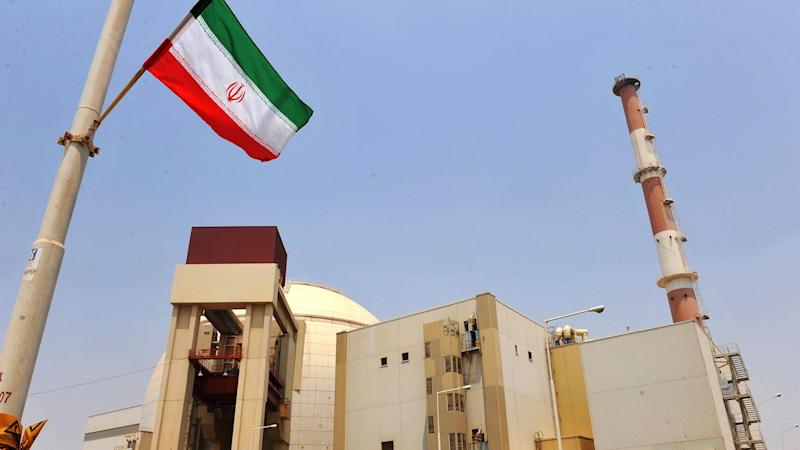Iran Withdraws From Key Enrichment Aspect of Nuclear Deal