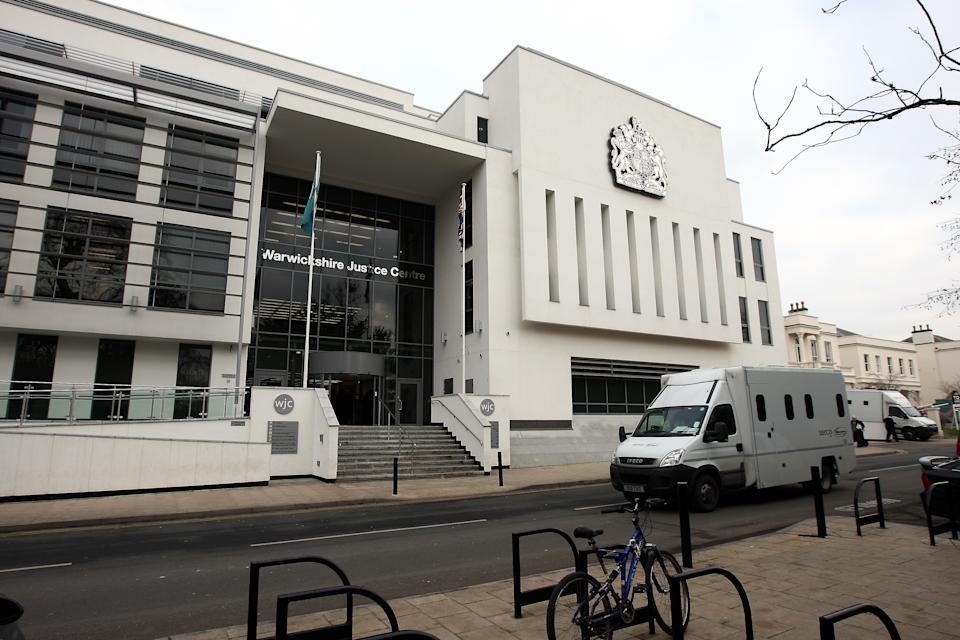 Warwickshire Justice Centre in Leamington Spa, which incorporates the Magistrates Court and replaces Warwick Crown Court.   (Photo by David Jones/PA Images via Getty Images)
