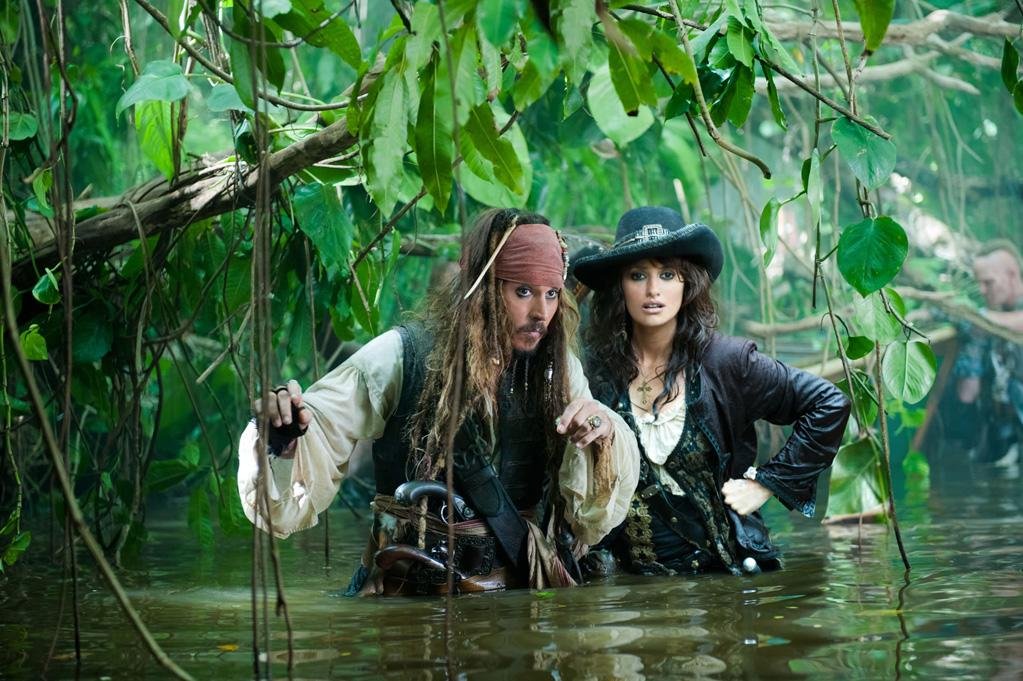 "<a href=""http://movies.yahoo.com/movie/1809791042/info"">PIRATES OF THE CARIBBEAN: ON STRANGER TIDES</a>  Release Date: May 20, 2011  Starring: <a href=""http://movies.yahoo.com/movie/contributor/1800019485"">Johnny Depp</a>, <a href=""http://movies.yahoo.com/movie/contributor/1800019548"">Penelope Cruz</a> and <a href=""http://movies.yahoo.com/movie/contributor/1800032720"">Ian McShane</a>"