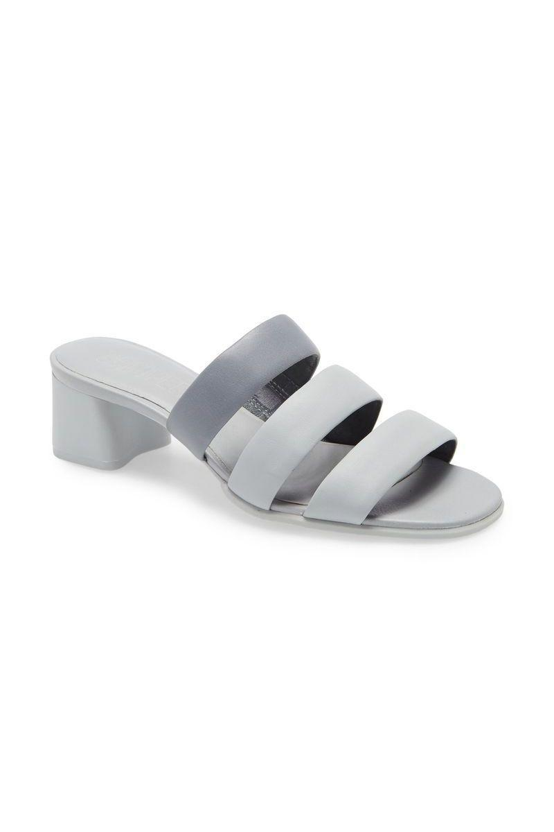 """<p><strong>Camper</strong></p><p>nordstrom.com</p><p><strong>$150.00</strong></p><p><a href=""""https://go.redirectingat.com?id=74968X1596630&url=https%3A%2F%2Fwww.nordstrom.com%2Fs%2Fcamper-katie-slide-sandal-women%2F5700668&sref=https%3A%2F%2Fwww.marieclaire.com%2Ffashion%2Fg27205502%2Fcomfortable-walking-sandals-women%2F"""" rel=""""nofollow noopener"""" target=""""_blank"""" data-ylk=""""slk:SHOP IT"""" class=""""link rapid-noclick-resp"""">SHOP IT</a></p><p>The color change on this sandal from Camper is so subtle, you may not even notice it. These are perfect for the gal who doesn't usually wear bold accessories, but who is looking to experiment in 2021. </p>"""
