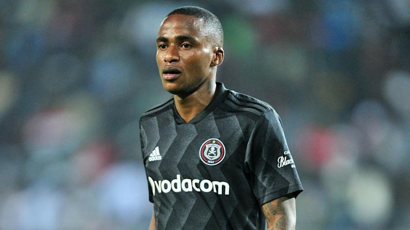Sundowns coach Pitso Mosimane and Orlando Pirates forward Thembinkosi Lorch scoop monthly awards