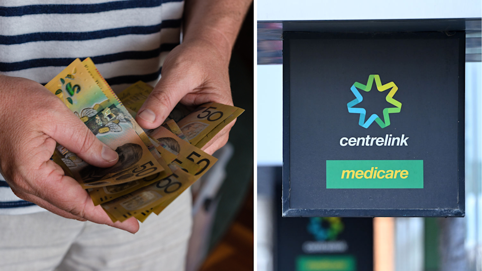 380,000 Australians will receive a slice of the settlement. (Images: Getty).