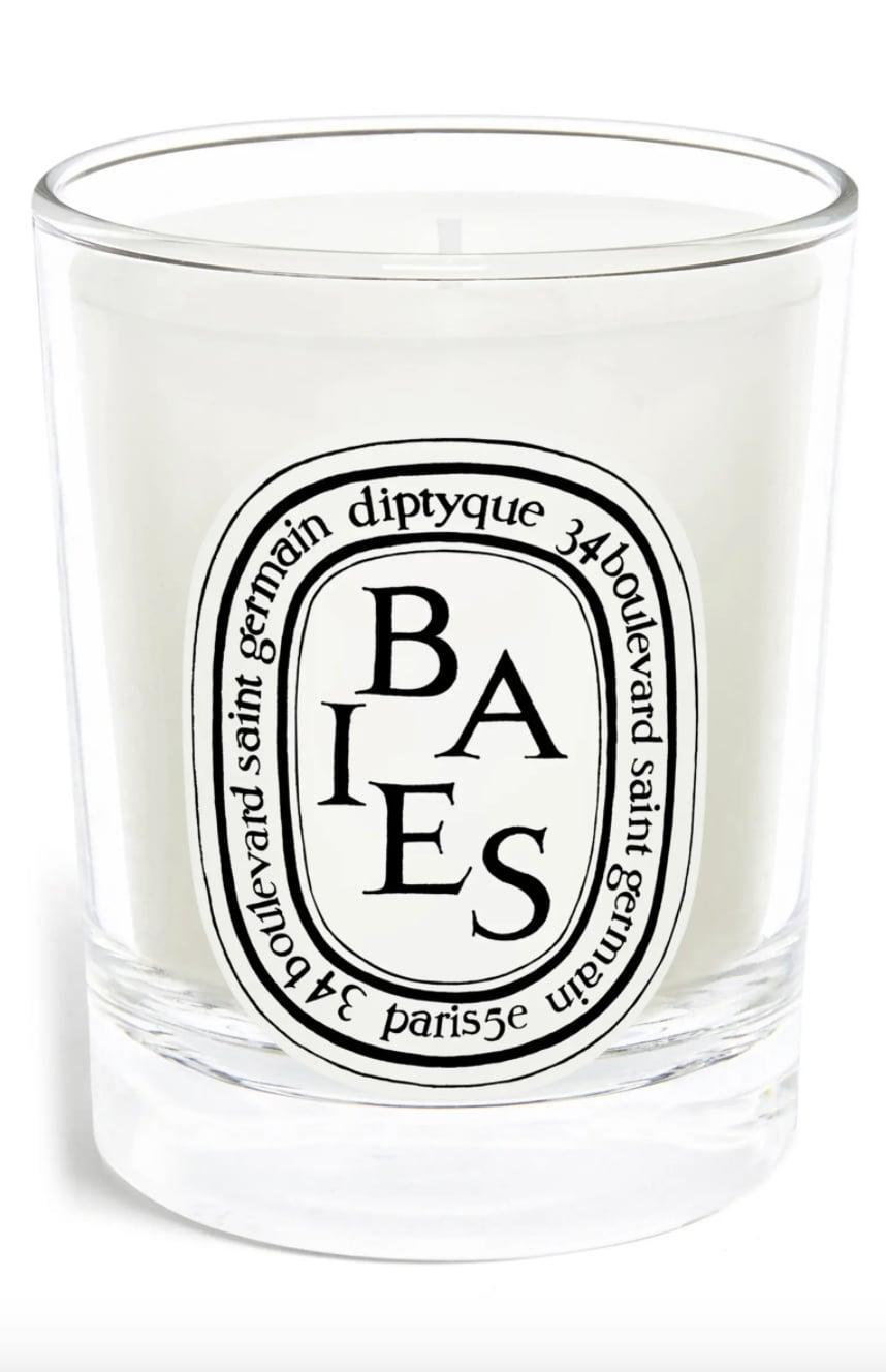 <p>Treat them to this amazing-smelling <span>Diptyque Baies/Berries Candle</span> ($38-$345). The popular brand has a number of bestselling candles, but this one is by far the most loved.</p>
