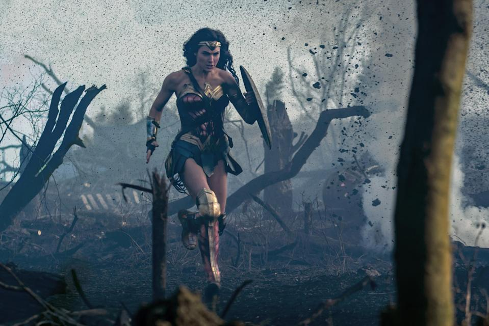 <p>Cinemas face losing the window of exclusivity on new releases</p> (Clay Enos)