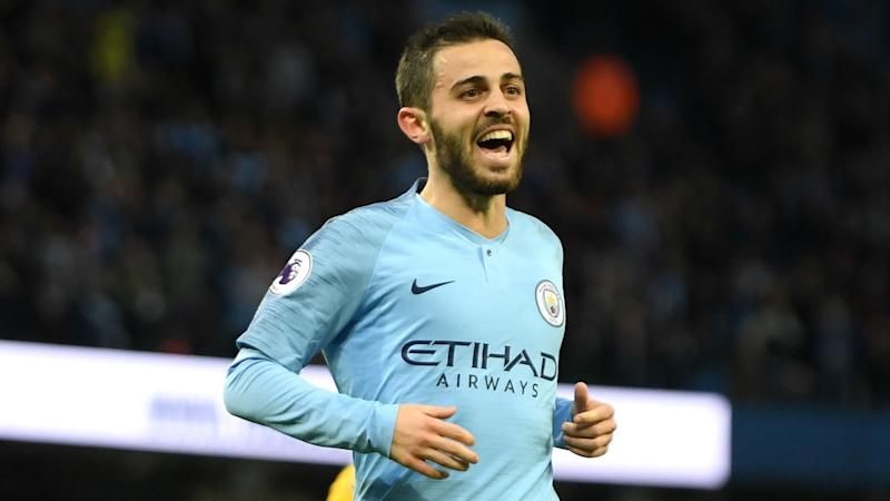 Bernardo Silva Insists He Expected To Have A Better Second Season At Man City