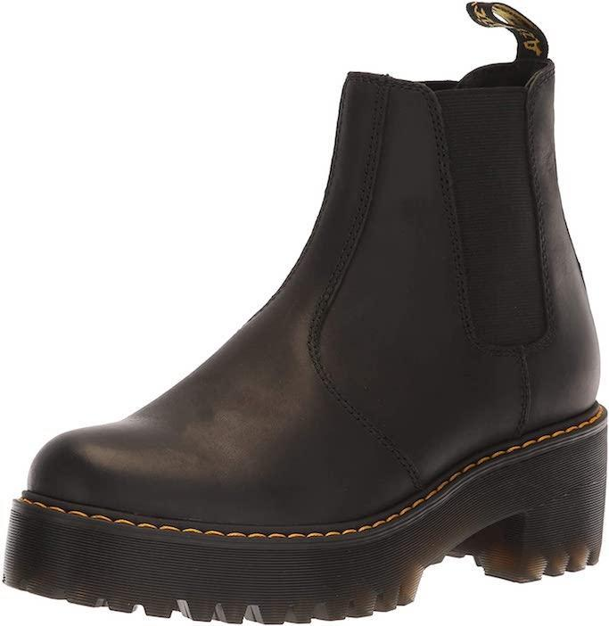 Dr.-Martens-Rometty-Boot