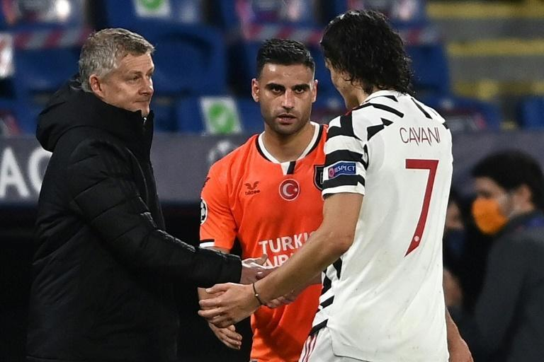 Manchester United manager Ole Gunnar Solskjaer dismissed former team-mate ROy Keane's claim his players would cost him his job but Wednesday's woeful defending added weight to the Irishman's comments