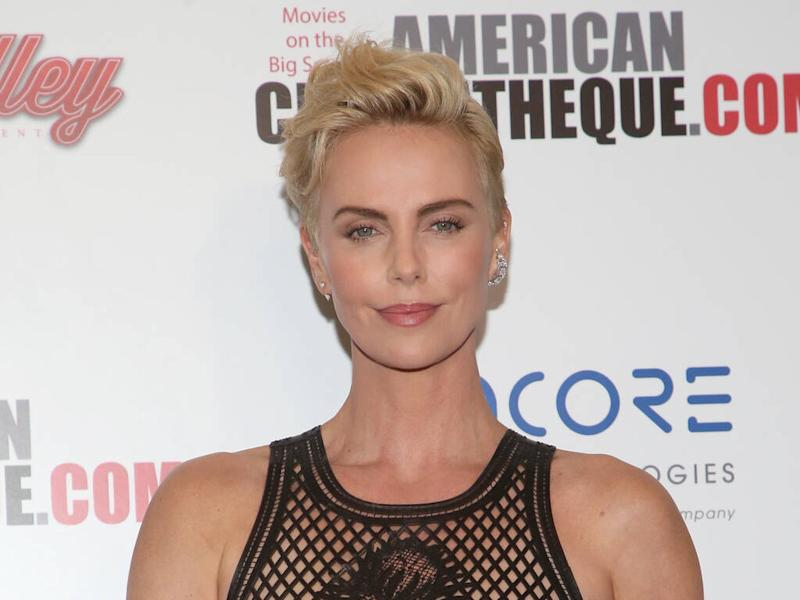 Charlize Theron to be honoured at Costume Designers Guild Awards