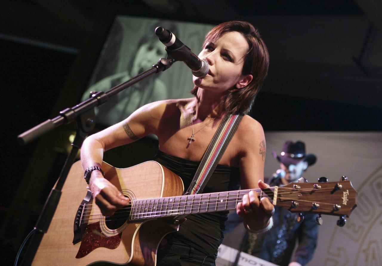 "<p>Cranberries singer Dolores O'Riordan was found dead at a London hotel on Jan. 15. The 46-year-old artist was recording in the U.K. capital at the time.<br />In September, a coroner's inquest into O'Riordan's death ruled she accidentally drowned in a bathtub due to sedation by alcohol intoxication.<br />While empty alcohol bottles were found in her hotel room along with prescription medication, toxicology reports revealed she only had ""therapeutic"" amounts of these medications in her blood.<br />(Photo from Bruno Bebert, AP) </p>"