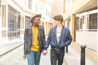 <p>Do this to ease your travel cravings and get outside. You might choose a day trip or look around your town. Bookmark sites that might be worth a longer trip later. </p>