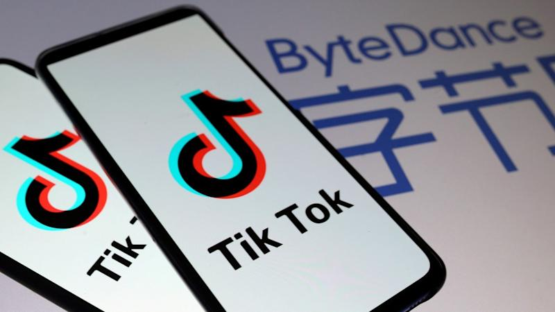 TikTok nears moving all its China-based content moderation outside the country amid US pressure