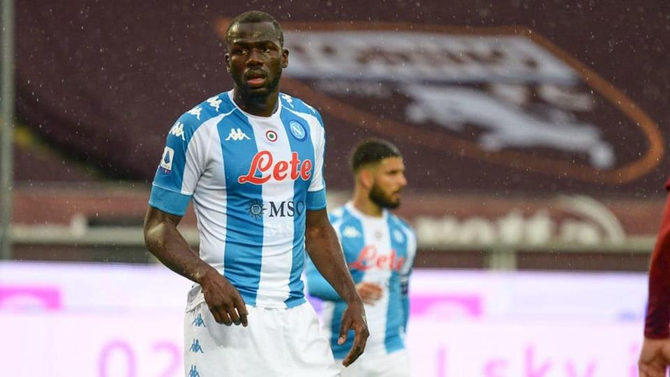 Kalidou Koulibaly   Pacific Press/Getty Images