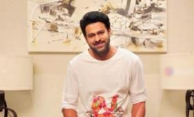 Prabhas unleashes fan frenzy on social media as he resumes shooting for 'Jaan' with Pooja Hegde