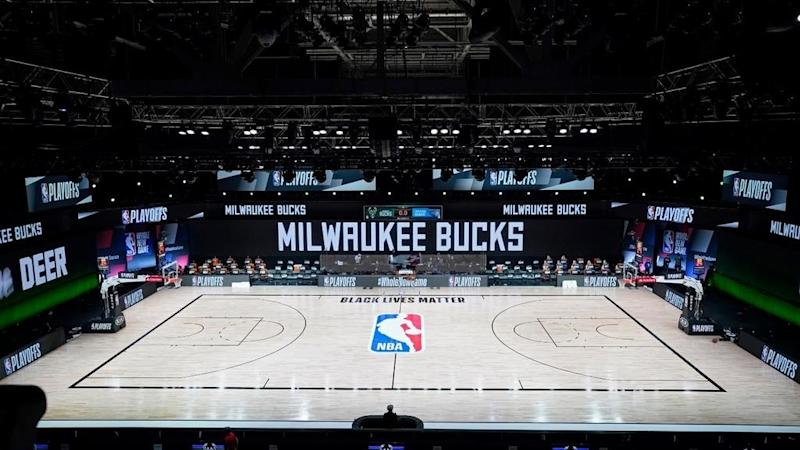NBA matches cancelled for second straight day amid anti-racism boycott