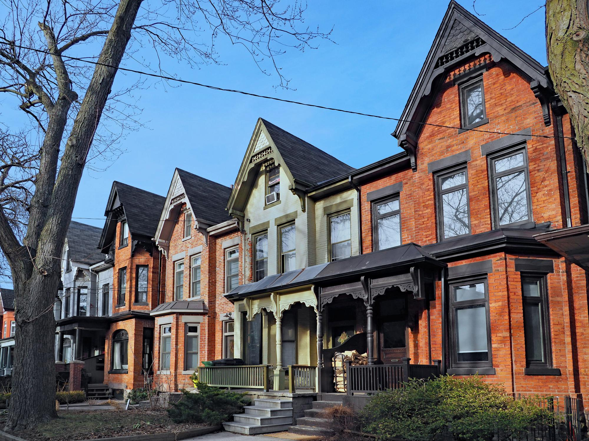 """""""They're whistling past the graveyard"""": Siddall pushes back on housing outlook criticism"""