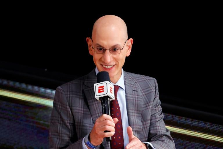 NBA commissioner Adam Silver could be looking at a 2020-21 season that tips off in late December and finishes in time for league players to compete in the Tokyo Olympics next July, according to multiple reports Friday