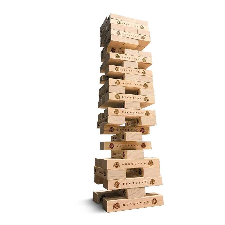 OSU Tumble Tower