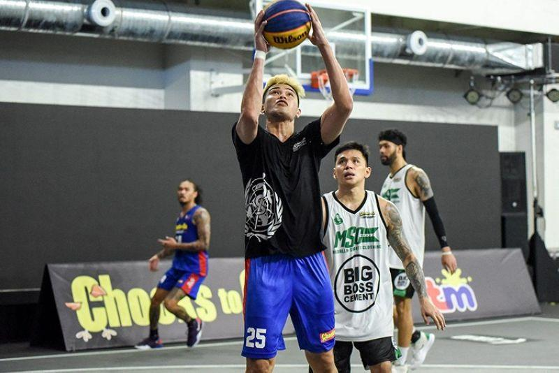 Chooks 3x3 President's Cup all set to tip off on October 21