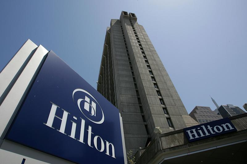 Hilton Introduces 4 Game-Changing Perks to Its Loyalty Program