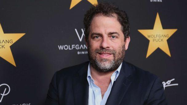 PHOTO: Brett Ratner arrives at the Wolfgang Puck's Post-Hollywood Walk of Fame Star Ceremony Celebration in Beverly Hills, California, April 26, 2017.   (Willy Sanjuan/Invision/AP, FILE)