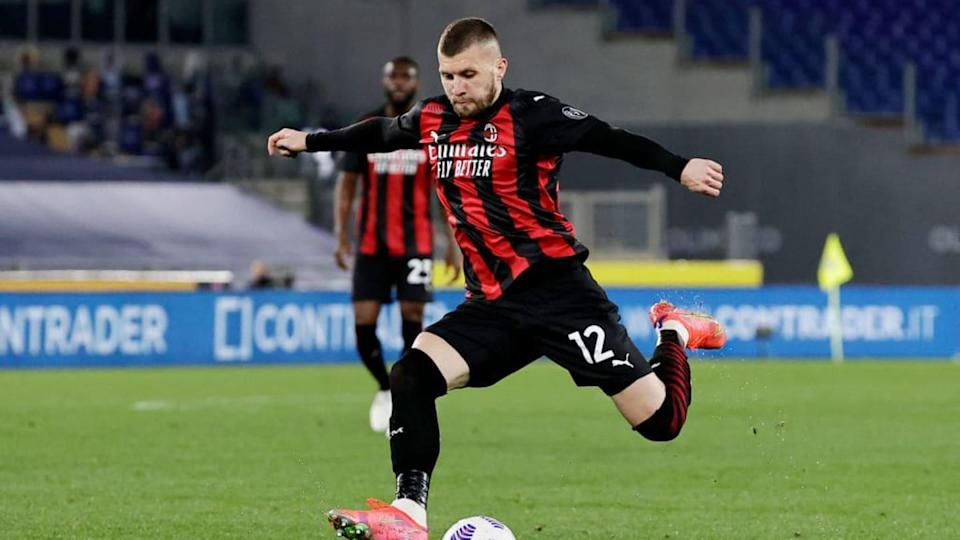 Ante Rebic | Soccrates Images/Getty Images