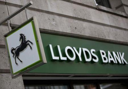 Lloyds Bank shuffles management team ahead of 2018 strategy