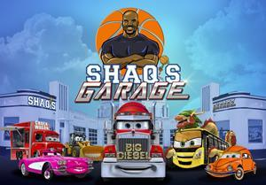 "Genius Brands International (Nasdaq: GNUS) and ABG Entertainment, a division of Authentic Brands Group, a global brand owner, marketing and entertainment company, today announced an all-new animated comedy, action-adventure series for kids, ""Shaq's Garage,"" starring Shaquille O'Neal. The series will be executive produced by Shaquille O'Neal, Genius Brands, PRP, and ABG Entertainment. Through the partnership, O'Neal is also becoming a shareholder in Genius Brands."