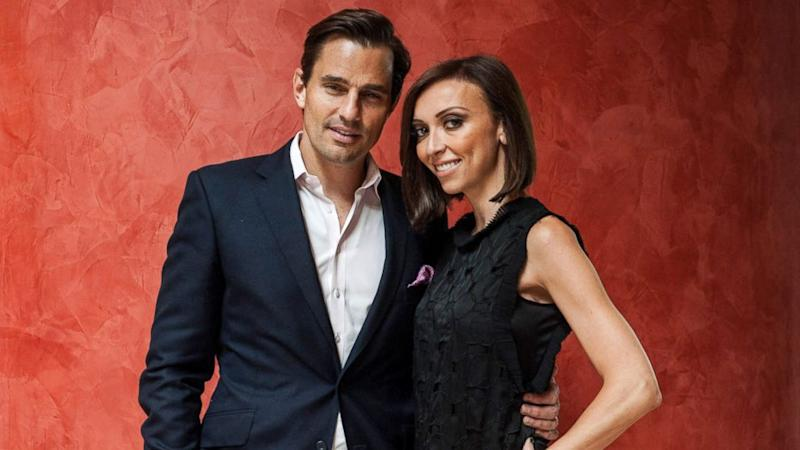 Bill Rancic on Amy Robach's Public Cancer Battle: 'She is Going To Save Lives'