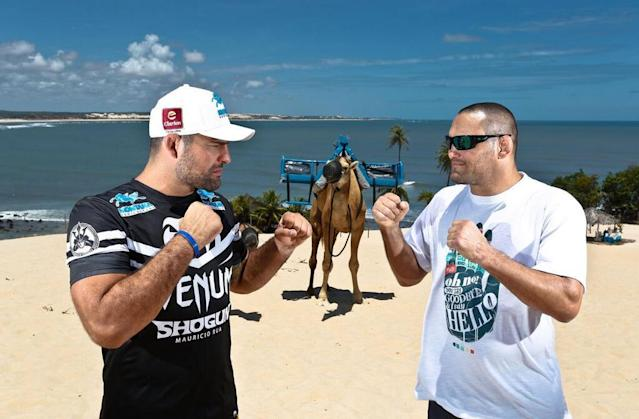Brazilian MMA Athletic Commission Bans TRT Exemptions; Dan Henderson Gets Final Exemption