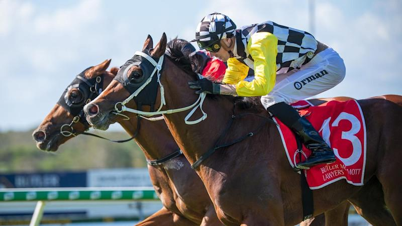 Doomben Preview