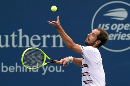 Medvedev comes good with Cincinnati Masters title