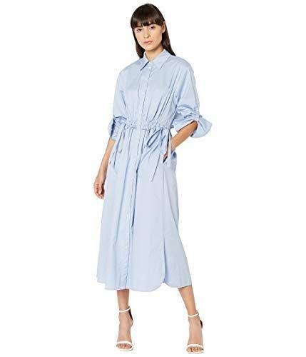 """<p><strong>Jason Wu</strong></p><p>amazon.com</p><p><strong>$222.99</strong></p><p><a href=""""https://www.amazon.com/dp/B083BRG9TV?tag=syn-yahoo-20&ascsubtag=%5Bartid%7C10056.g.36355801%5Bsrc%7Cyahoo-us"""" rel=""""nofollow noopener"""" target=""""_blank"""" data-ylk=""""slk:Shop Now"""" class=""""link rapid-noclick-resp"""">Shop Now</a></p><p>Search up Jason Wu on Amazon now and you'll be thanking me later. You'll find loads of things that you're gonna wanna add to your cart. How stunning is this shirt dress though, y'all? </p>"""