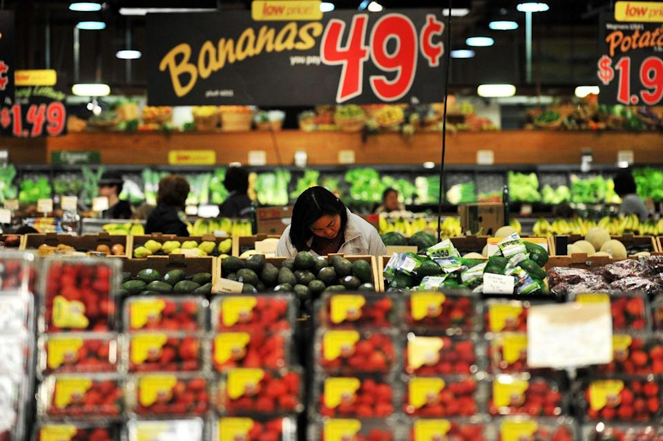 """<p>Is it really possible for food to be fresher <em>and</em> cheaper than competing stores? At Wegmans, the answer is yes. According to the <em>Washington Post</em>, an <a href=""""https://www.washingtonpost.com/news/wonk/wp/2015/05/13/why-wegmans-really-is-the-best-supermarket-in-the-u-s/"""" rel=""""nofollow noopener"""" target=""""_blank"""" data-ylk=""""slk:independent analysis of prices"""" class=""""link rapid-noclick-resp"""">independent analysis of prices</a> at grocery chains found that the prices at Wegmans were 13 percent lower than the average prices at places like Giant and Safeway. They're able to do this thanks to their high turnover rate, the fact that they rely more on private brands rather than big brands, and their self-reliant nature when it comes to distribution. Whatever the case, it means your groceries are going to be less expensive. </p>"""