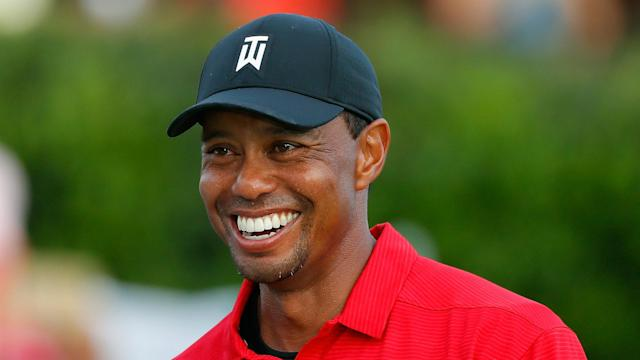 The 2018 season was a great one for Tiger Woods as he returned to winning ways, but he felt the effects of a brutal end to the year.