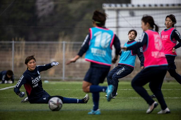 Former champions Japan are eyeing a return to glory with the country's first professional league for female players