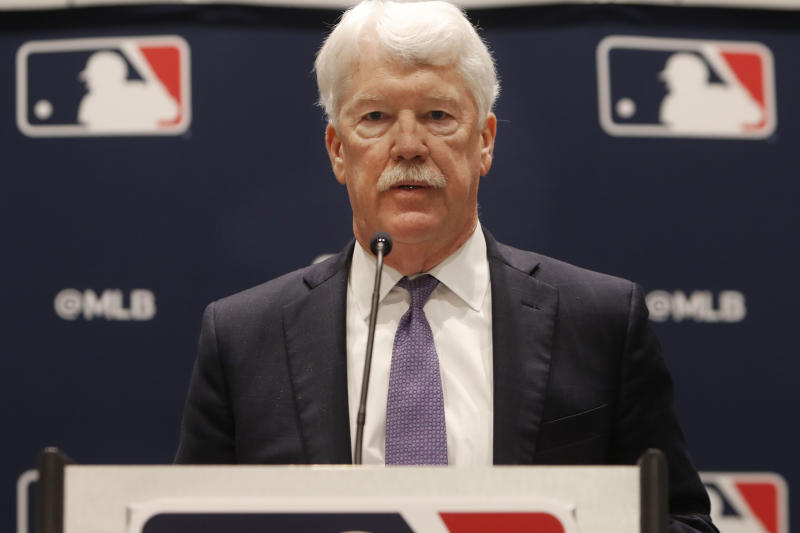 Major League Baseball owners approve sale of Royals to John Sherman