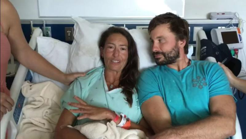 Yoga Teacher Calls Rescuers 'Heroes' at Emotional Reunion in Hawaii — Amanda Eller
