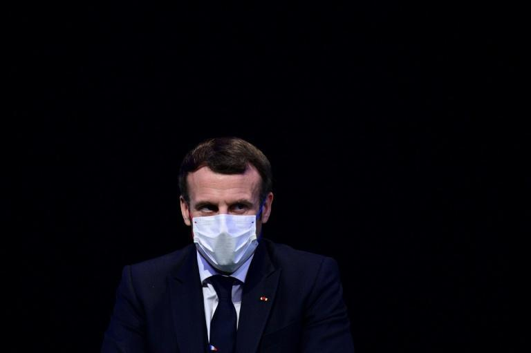 French President Emmanuel Macron has become the latest world leader to test positive