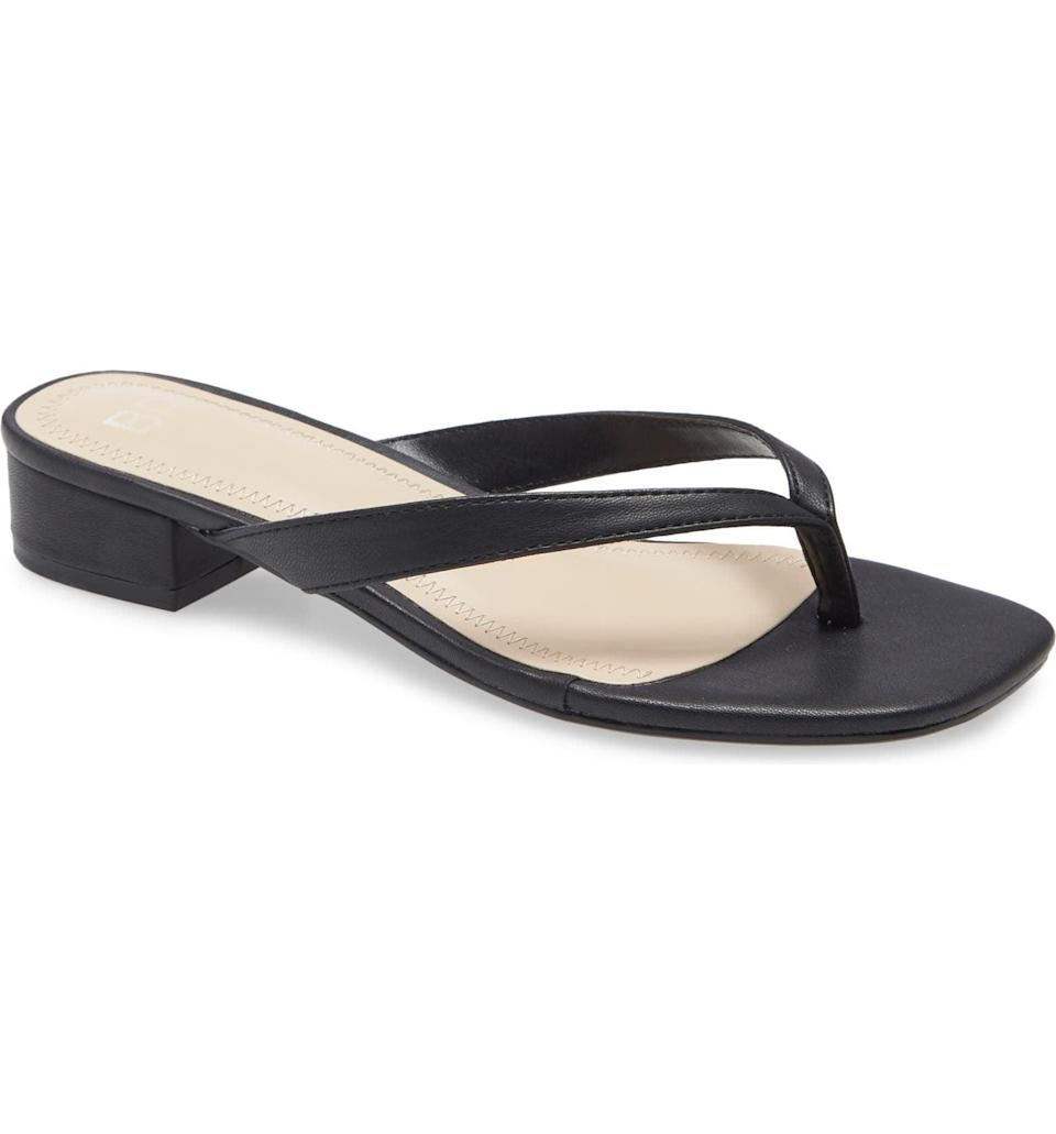 <p>These <span>BP. Talon Sandals</span> ($40) will be the perfect finishing touch to any look.</p>