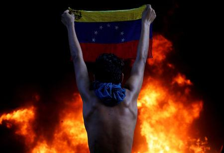 Is Venezuela a sponsor of terrorism? US considers adding to hit list