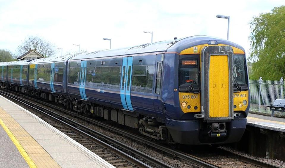 Train operator Southeastern has been stripped of its franchise after failing to declare more than £25 million of taxpayer funding, the Department for Transport has announced (Gareth Fuller/PA) (PA Archive)