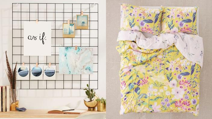 Take an additional 50% off sale items during this Urban Outfitters sale.