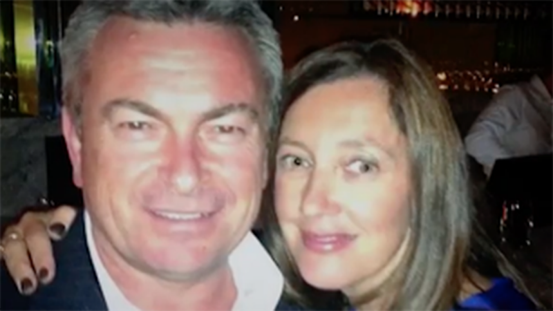 Family members questioned the stability of the Ristevski's marriage during the lengthy investigation.
