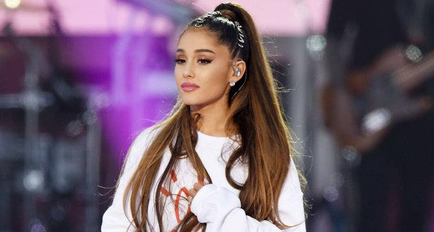Ariana Grande's One Love Manchester concert helped raise millions
